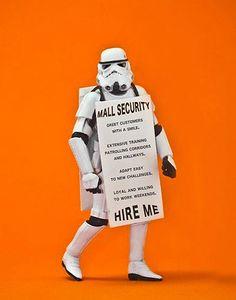 Secret Life of Star Wars characters (6)