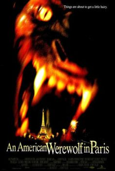 30 (or So) Awesome Werewolf Movies Sure to Make You Howl: An American Werewolf in Paris (1997)