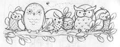 Lori-Lee Thomas - Fine Art & Illustration Blog: Baby art sketch!