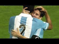 """La canción ARGENTINA - """"Somos de acá"""" - Yeims Bondi. Messi, Maradona, Francisco, Cerati, el Indio... - YouTube"""