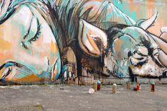 By AliCè / http://zupi.com.br/alice-pasquini-e-seus-murais-artisticos/#