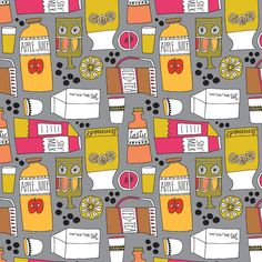 repeat pattern by lisa congdon