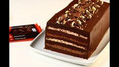 """Tort """"Îndrăgostit de ciocolată"""""""