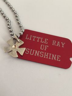 Little Ray of Sunshine by vanessanowrojee1 on Etsy