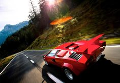Countach for life
