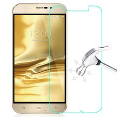 0.26mm 2.5D 9H Tempered Glass Screen Protector for UMI Rome X Super For Umi Iron Rome Protective Guard Toughened Film