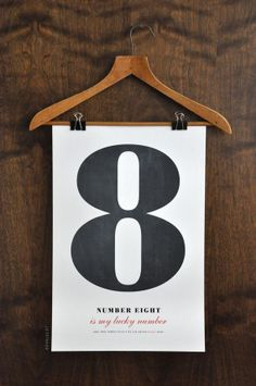 Could make this with the poster I am struggling to find a frame for: blog.jelanieshop.com
