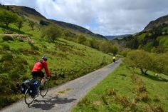 Long Distane Cycle Route Browser Accommodation