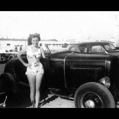 #hotrod #dragracing #vintagedragracing #vintagehotrod