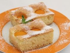 Marillenkuchen - Rezept