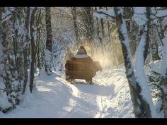 Ahol+a+Mikulás+él+–+a+Lappföld+Finnországban