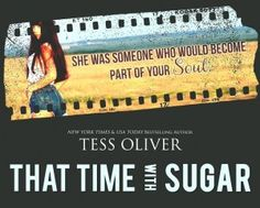 The Book Fairy Reviews: Cover Reveal That Time with Sugar by Tess Oliver