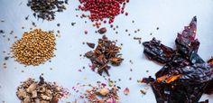 Home - La Boîte - The Spice box - spice blends