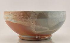 wood-fired dessert bowl
