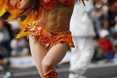 Asakusa samba festival