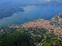 vista_aérea_pueblo Valle de Bravo