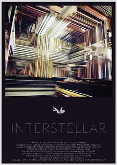 quoteallthethings: Interstellar
