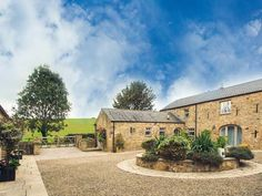 The Arches | Gilling West | Yorkshire Dales | Self Catering Holiday Cottage