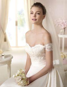 Suknia Ślubna White One Daudi