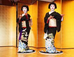 平成27年3月撮影、紗月さん、紗矢佳さんの舞姿の最終編です。 お二人共、芸妓さんのトップスターになられる事を願っています。 にほんブログ村 ...