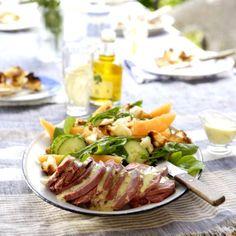 Limba de vita cu sos de mustar Vegetarian Tacos, Vegetarian Entrees, How To Make Quesadillas, Lunch Recipes, Cooking Recipes, Chickpea Tacos, Cabbage Juice, Frozen Corn, Meal Planning