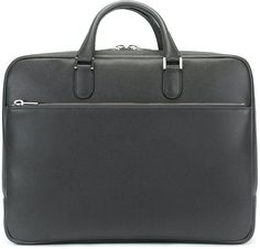 Valextra double handle briefcase Briefcase, Handle, Stylish, Business, Bags, Men, Fashion, Handbags, Medical Bag