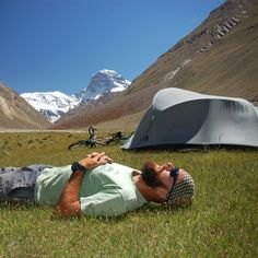 Bicycle tour in Chong Alay valley #Kyrgyzstan