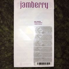 Jamberry Clear Geo StyleBox Exclusive Nail Wraps Jamberry Clear Geo StyleBox Exclusive Nail Wraps. I bundle! Just ask  Jamberry Makeup