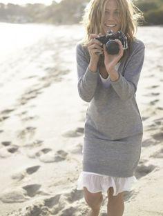 Jennifer Aniston photographed by Alexi Lubomirski