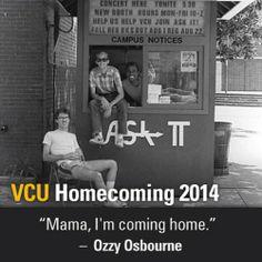 VCU Homecoming 2014