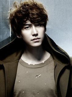 Kyuhyun (규현) of Super Junior