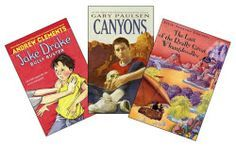 Favorite Read Alouds for upper elementary and loads of other free resources for reading aloud