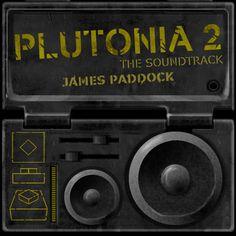 Plutonia 2 Soundtrack - By James Paddock