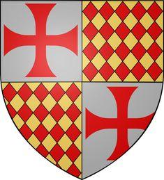 2e Maître de l'Ordre du Temple. Robert IV le Bourguignon dit Robert de Craon, sire de Craon, fils de Renaud le Bourguignon et d'Ennoguen de Vitré. Il est le second maître de l'Ordre du Temple de 1136/1137 jusqu'en janvier 1149.