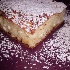 Túrós Papi | Ájvi receptje - Cookpad receptek Tiramisu, Cheesecake, Ethnic Recipes, Food, Cheesecakes, Essen, Meals, Tiramisu Cake, Yemek