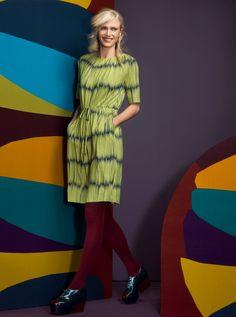 Portfolio of a textile and print designer, Reeta Ek, living in Helsinki, Finland. Marimekko, Copenhagen Design, Shibori Tie Dye, Print Design, Set Design, Signature Style, Textile Design, Fashion Prints, Style Me