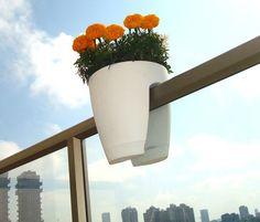 fioriera ideegreen