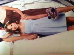 Official Junior Bridesmaid Dress:-) Alfred Angelo.