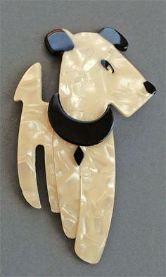 Lea Stein Dogs #07