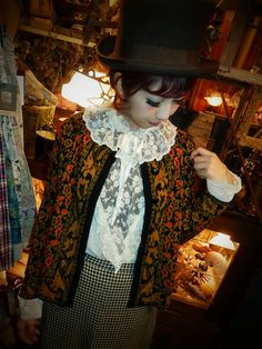 -Grimoire Blog-
