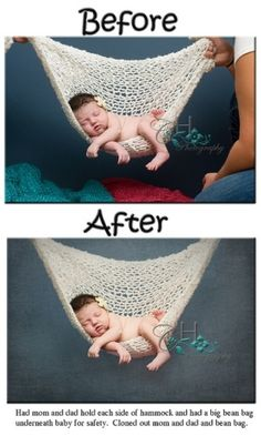 Newborn Boy Photography Props | baby photo and tons of other behind the scene newborn photography ...