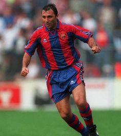 Hristo Stoichkov 1994 (Bulgarie, FC