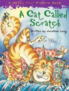La storia divertentissima di un gatto chiamato Scratch che prova in tutti i modi a liberarsi di una fastidiosissima pulce. Chi vincera'?