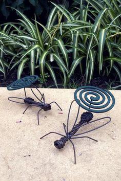 Porta Espirales Mosquito