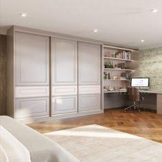 Sliding Mirror Wardrobe, Fitted Sliding Wardrobes, Mirrored Wardrobe, Sliding Doors, Fitted Bedroom Furniture, Fitted Bedrooms, Clean Bedroom, Wardrobe Design, Design Process