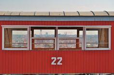 Vienna skyline from the Riesenrad | Austria (by...