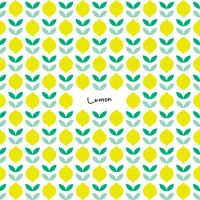 Lemon Pattern Magnus Rise