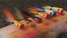 Classic Video: How to Tie a Saltwater Popper, Part II   Orvis News