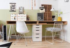 8x Minimalistische Werkplek : Best werkplek ✖ images desk nook home office