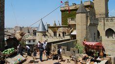 Mercados Medievales en Olite - Turismo en Navarra